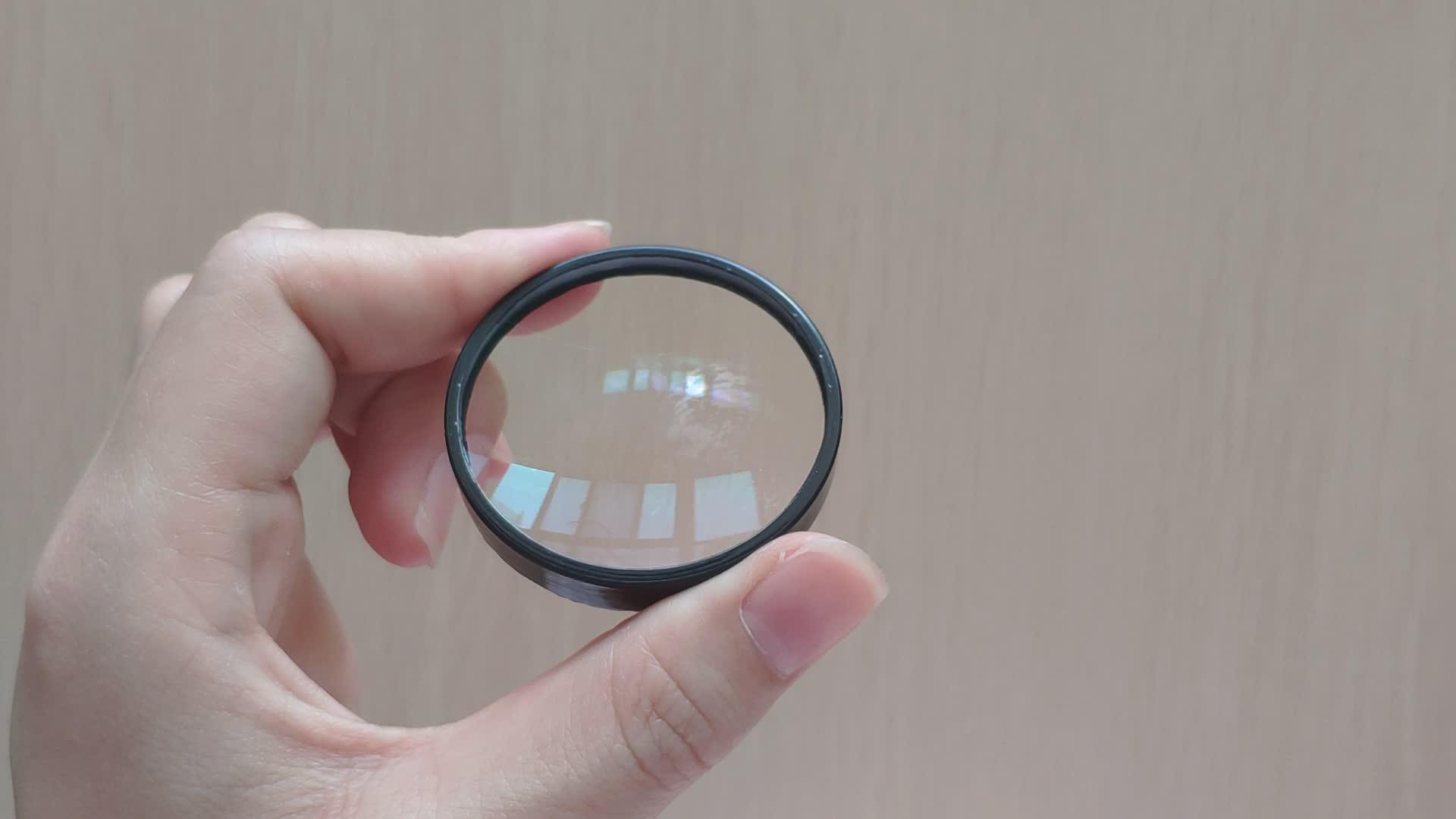 中国メーカーから最高価格コリメータため平凹レンズ