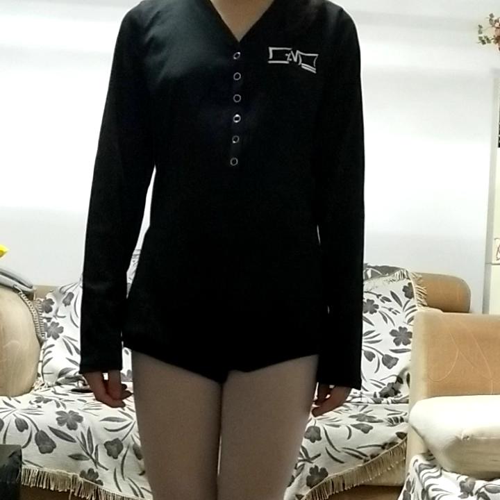 सर्दियों वसंत लंबी आस्तीन प्लस आकार bodysuit महिला शॉर्ट्स खेल में सबसे ऊपर है महिलाओं के लिए PlaySuit योग सेक्सी bodysuits Jumpsuit