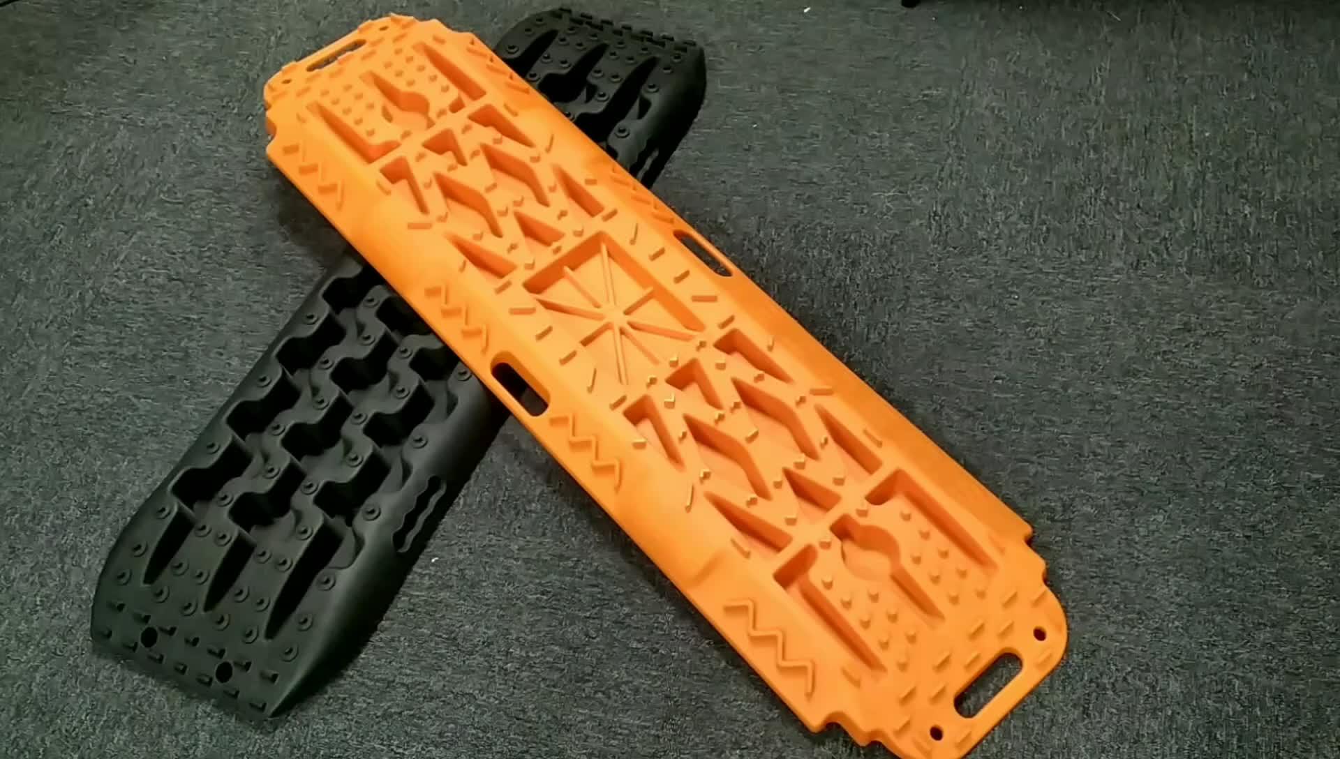 Monster4WD כבד החובה חזק 4X4 מתיחה חול מסלול
