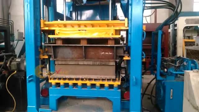 QT5-15 block machine for sale concrete block making machine price