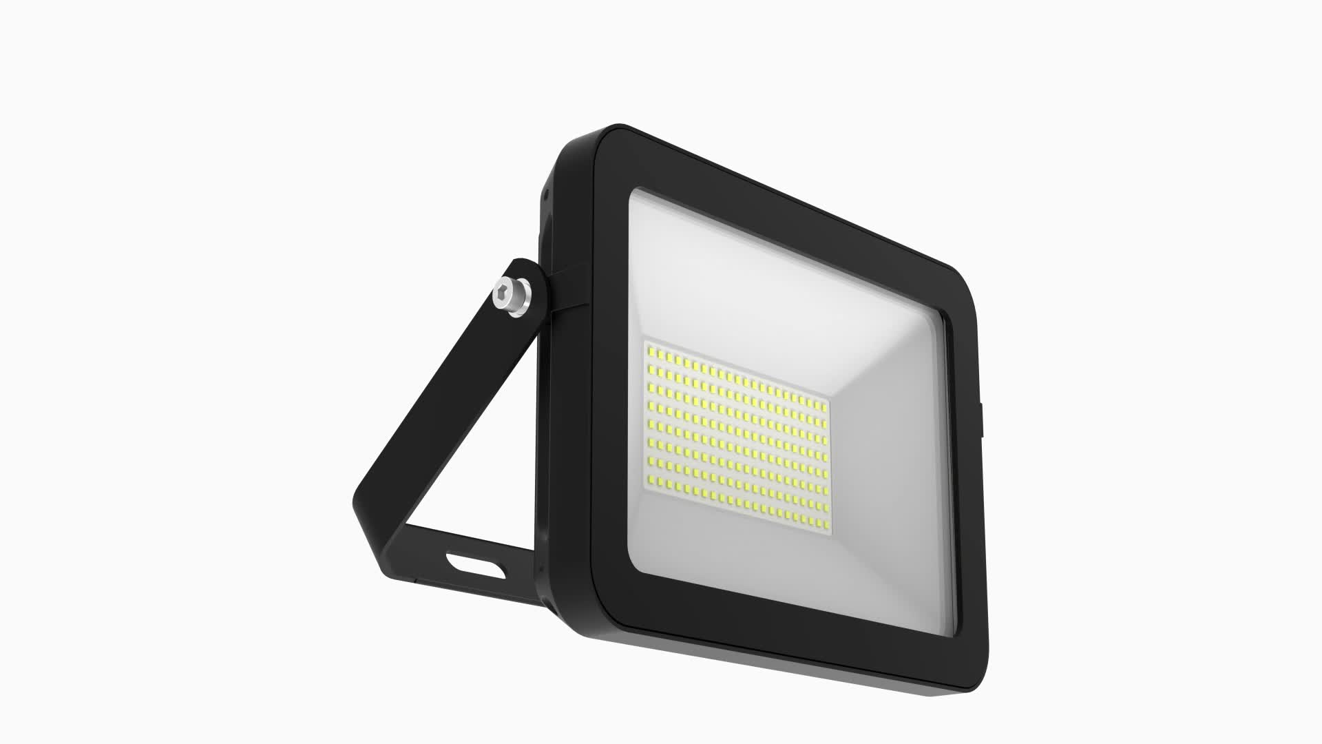 High Power 150w LED Flood Light 130LM/W with IP65 LED Projector