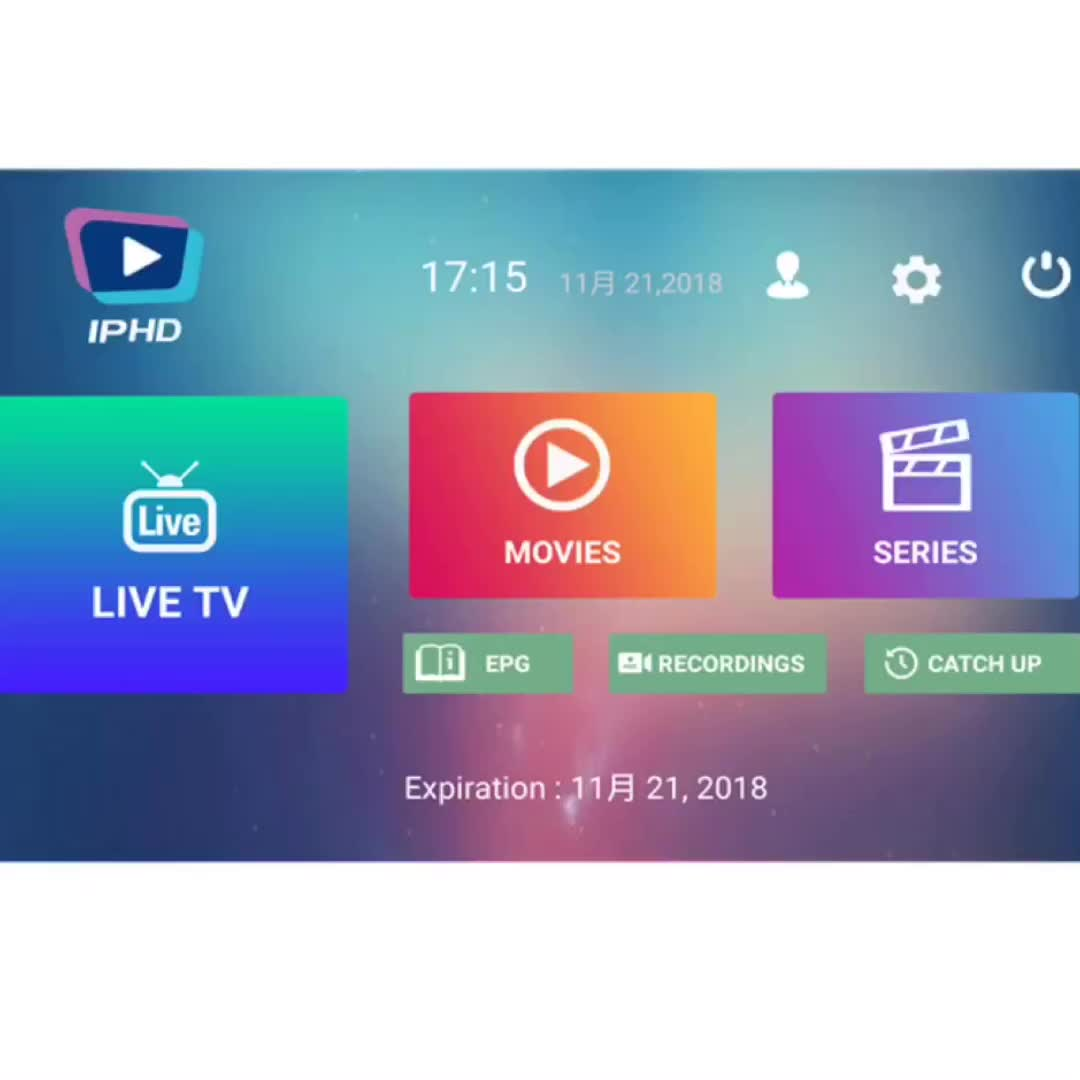 Iptv Subscription 4400 Live And Vod Channels Android Tv Box Free Mag 25x  Iptv Box Smarters Iptv Reseller Panel - Buy Reseller Panel Iptv,Iptv  Reseller
