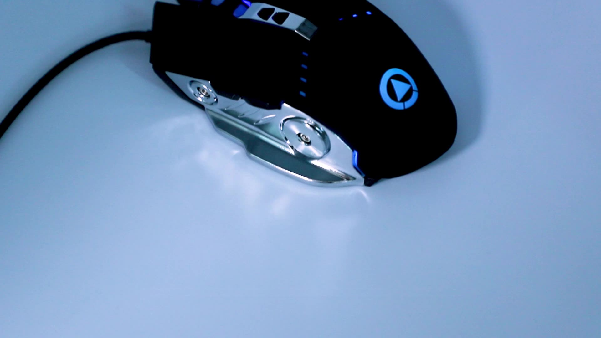 Ergonomic Chromatic Wired Wireless Mouse Optical Gaming 2.4ghz Rechargeable Custom Logo Rgb Usb Computer Mouse