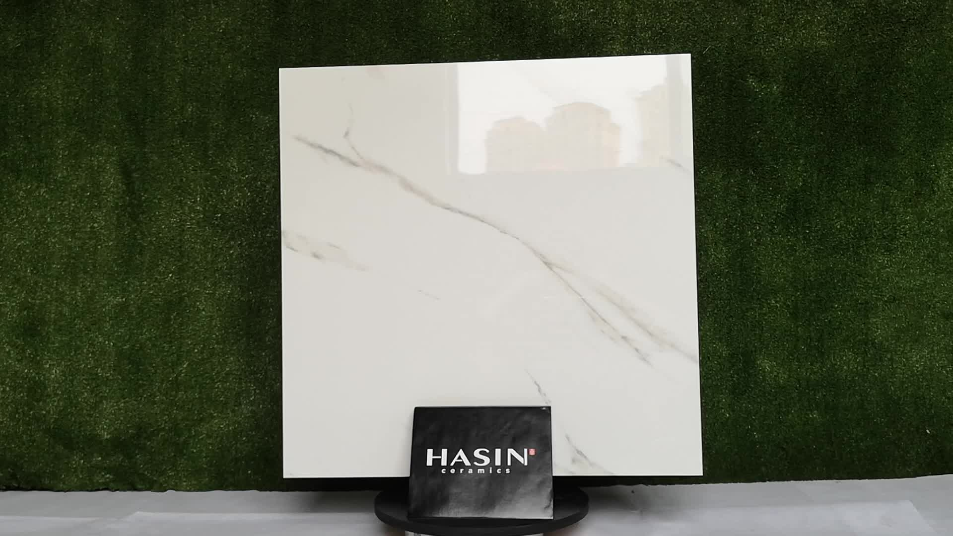 Factory price Manufacturer Supplier 600x600mm glazed wall tile