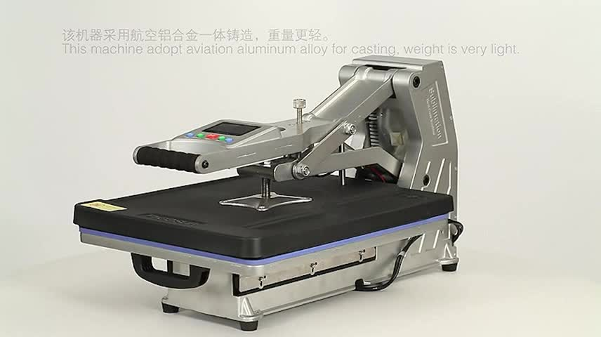 Freesub large size format heat press machine t shirt printing machine t-shirt sublimation machine