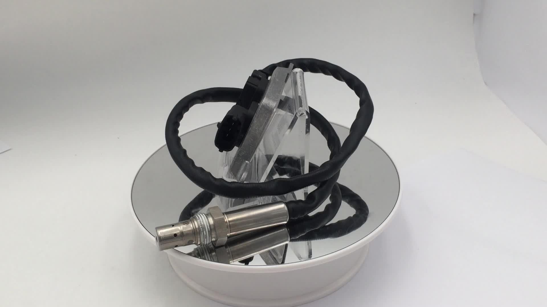 Truck Sensor Nox Sensor 5wk9 6674a 2894939/2894939rx Nitrogen Oxygen Sensor  - Buy Nox Sensor,Truck Sensor,Nitrogen Oxygen Sensor Product on