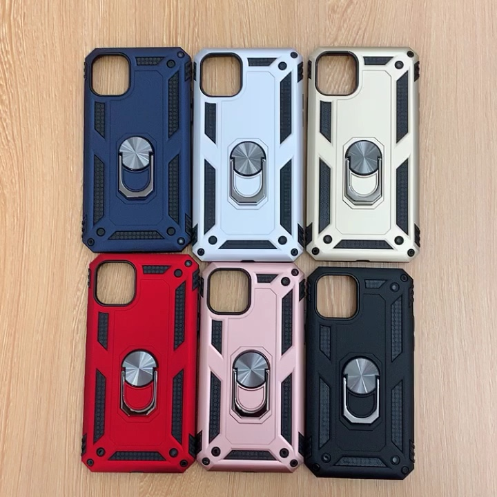 Wholesale multifunction Shockproof/Magnetic phone case for samsung note 10/note 10pro