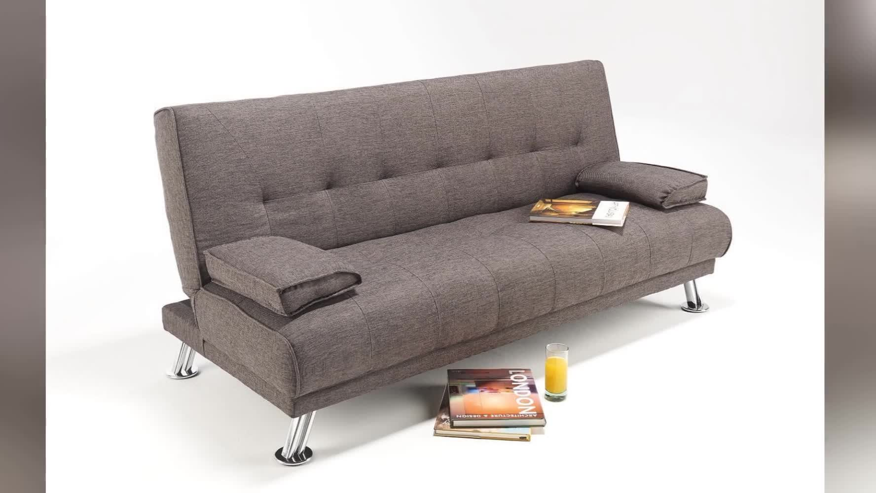 Murphy bed with sofa,corner sofa bed without storage,1.8 meter sofa bed