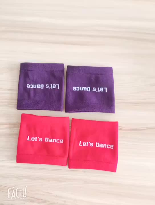 Practice socks Professional Let's Dance Ballet Dance Toe Pad Shoes Protection Dance Socks Foot Knitted Feet Care Shoes Socks