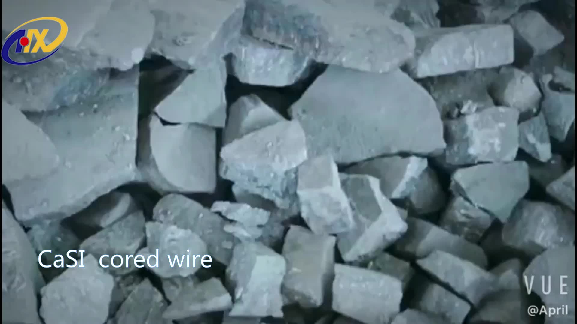 High Purity Silica Wires/casi Core Wires Solid Magnesium Silicocalcium Pure Ferro Calcium Silicon Alloy Cored Casi Wire