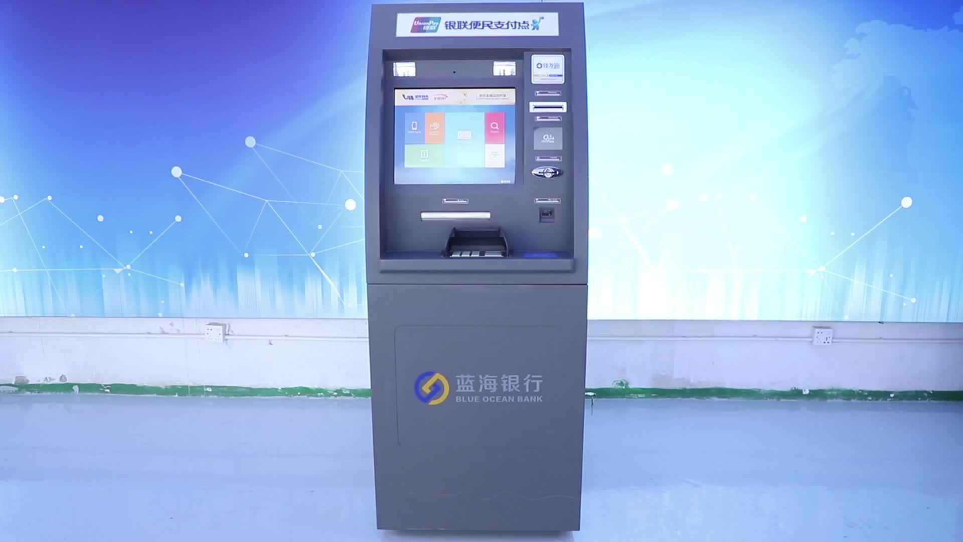 Germania a început să oprească ATM-urile bitcoin nelicențiate