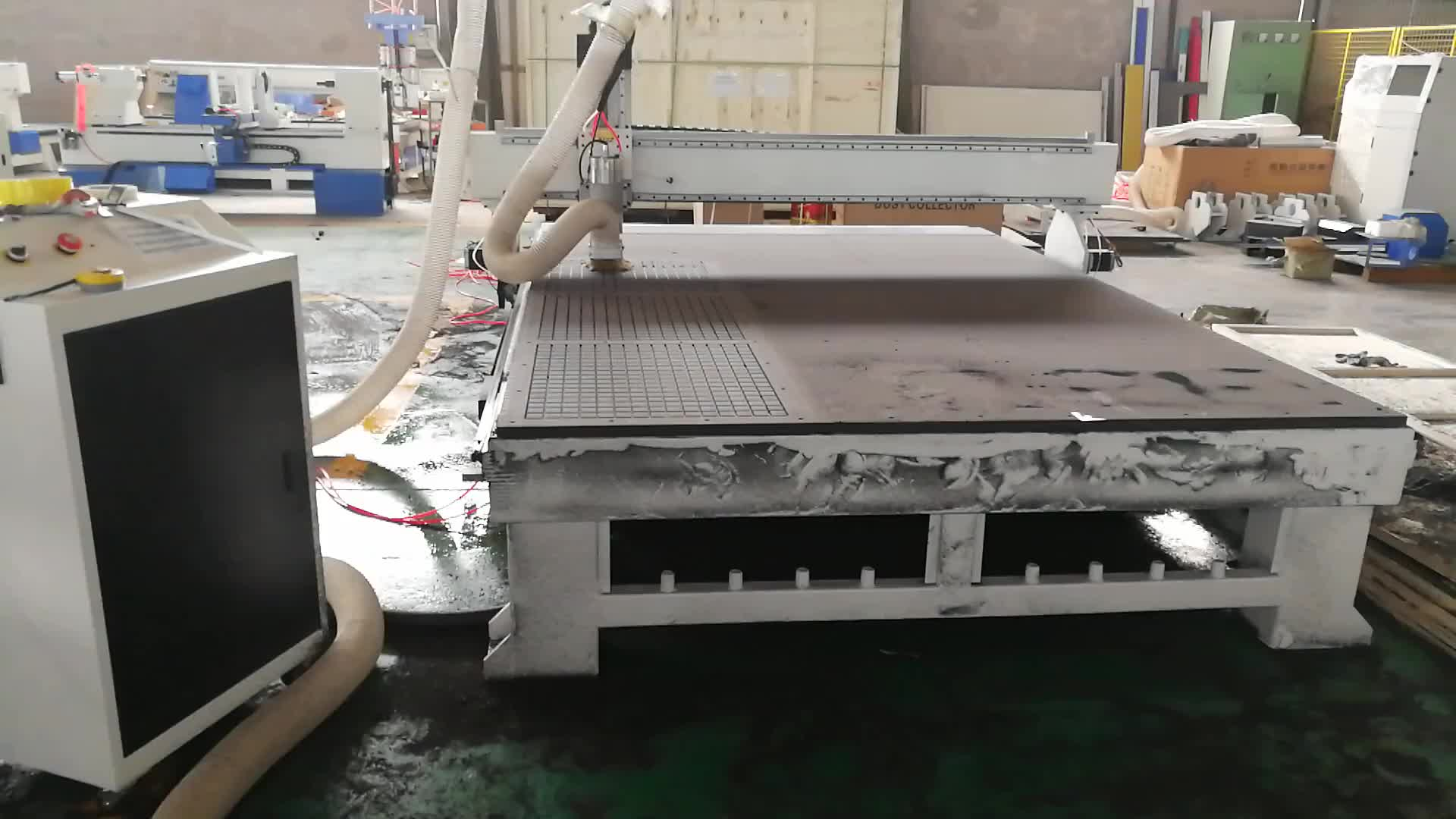 Best price professional supply trade assurance 1325 wood cnc router
