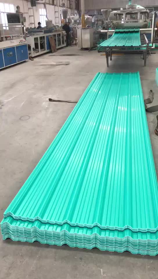 Corrugated Pvc Plastic Roof Tile Kerala Roof Tile Prices