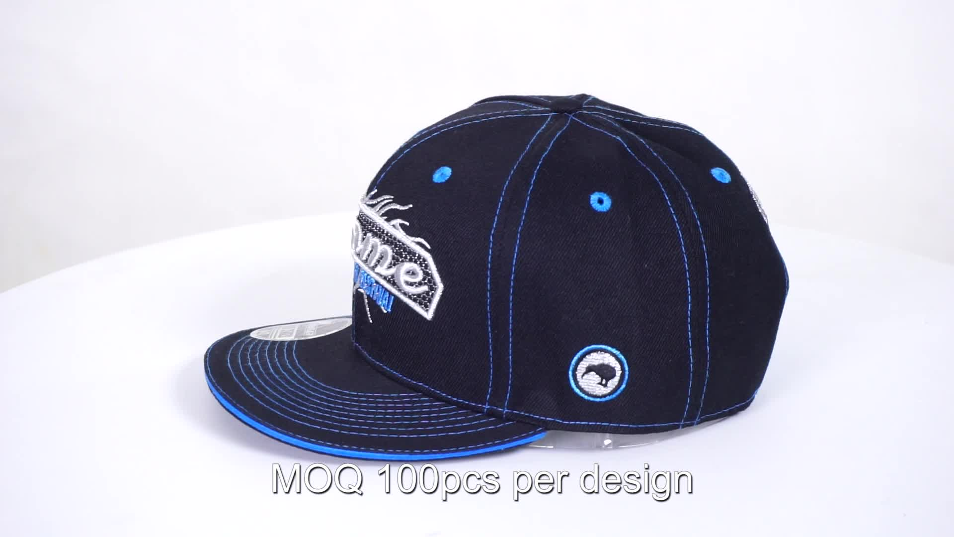 Custom Caps Men Hat Camouflage Soft Logo Denim Baseball Cap