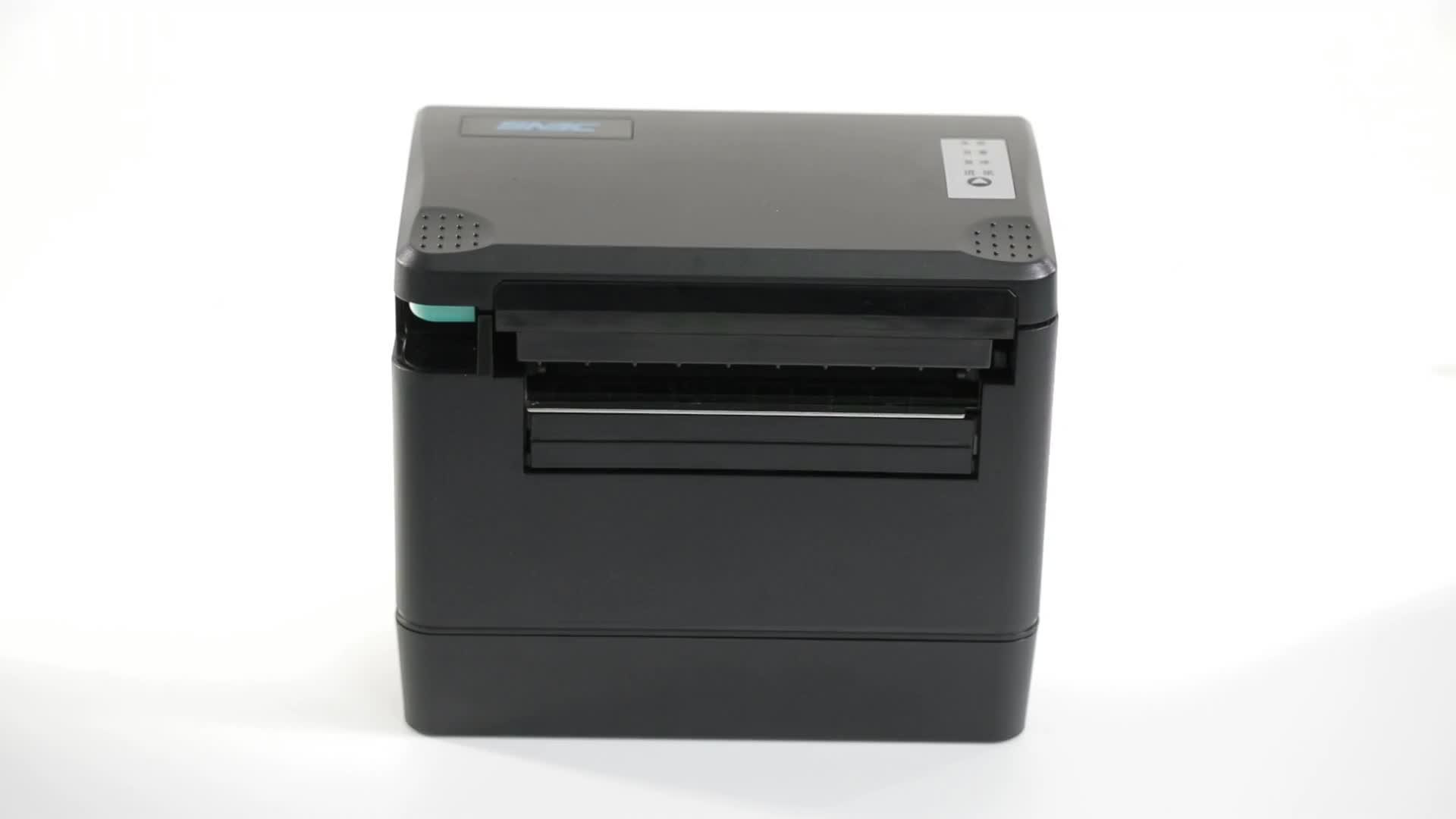 SNBC Large Internal Space Digital  A4 Label Printer Color BTP-K716