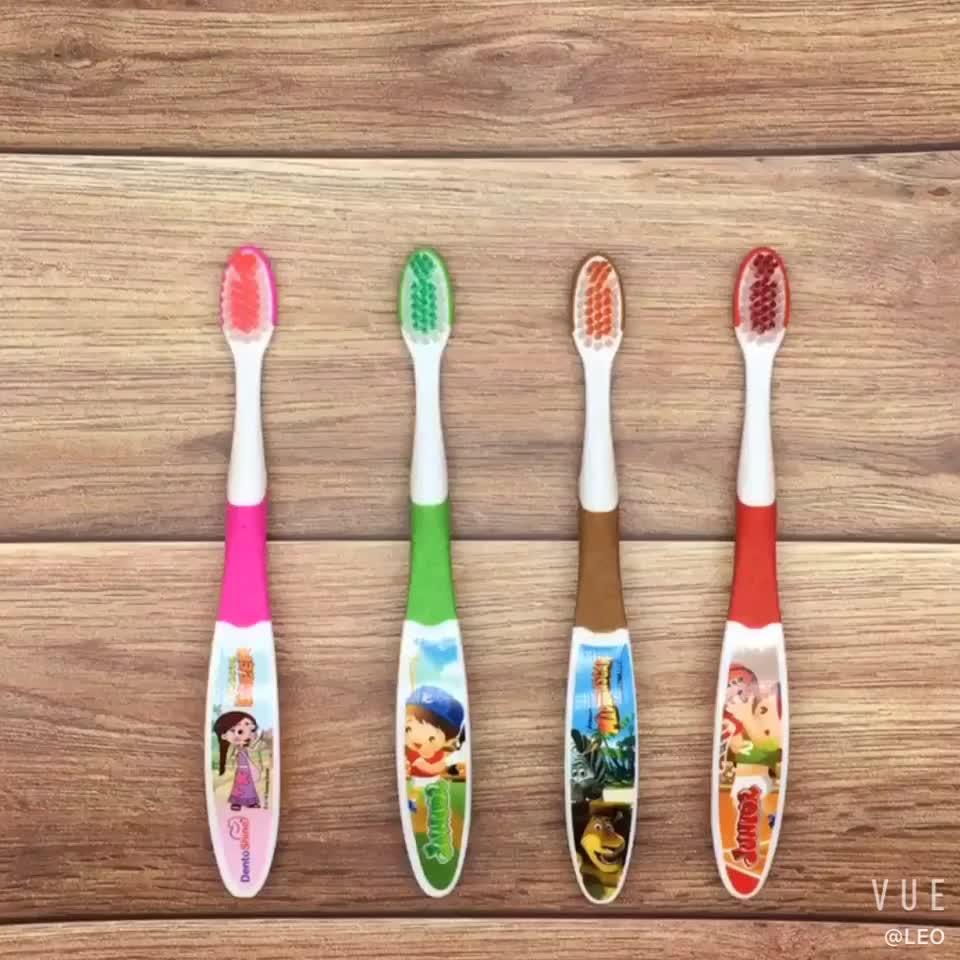 Kids Hoge Vraag Export Producten Tandenborstel