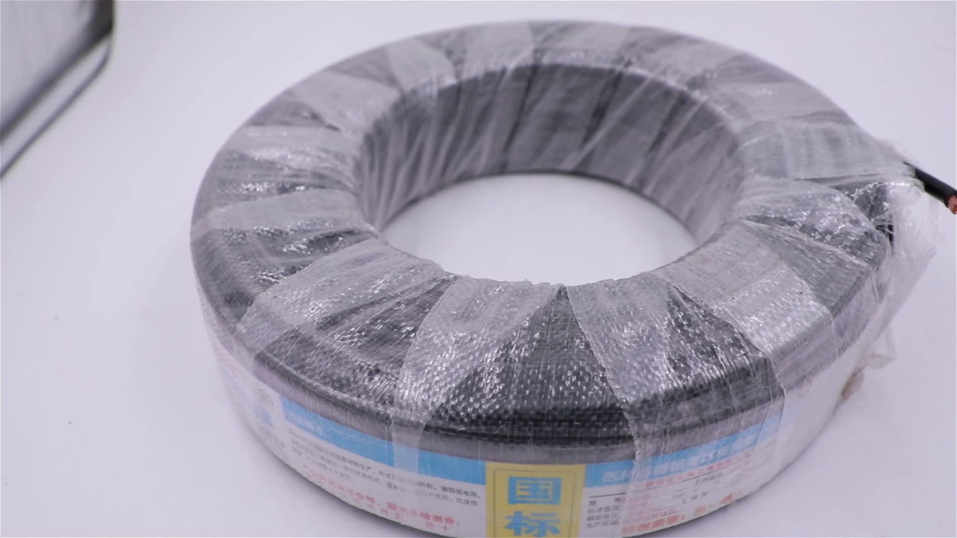 Insulated Copper Ground 8mm Construction Cooper Wire - Buy Copper ...