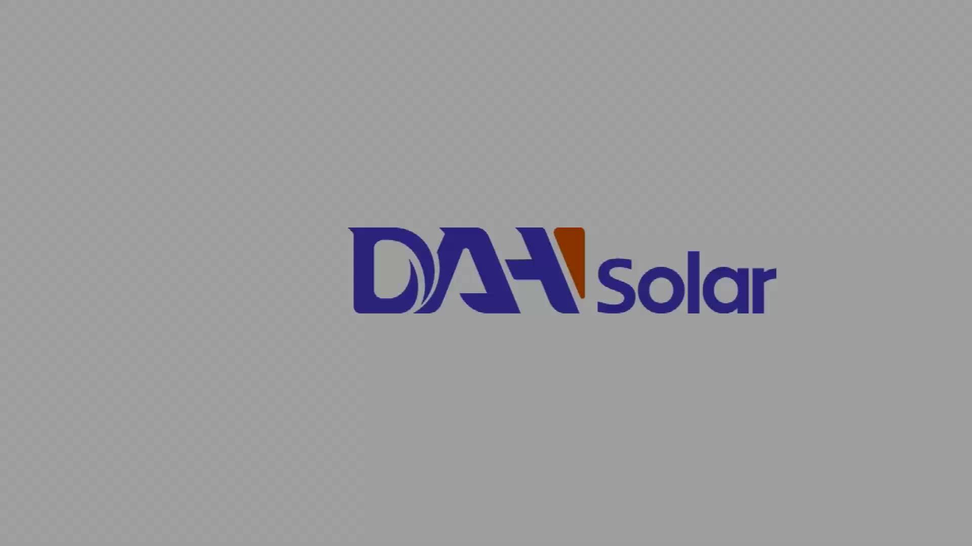 On Grid Three Phase Inverter 10KW 12KW 15KW Solar Power Systems