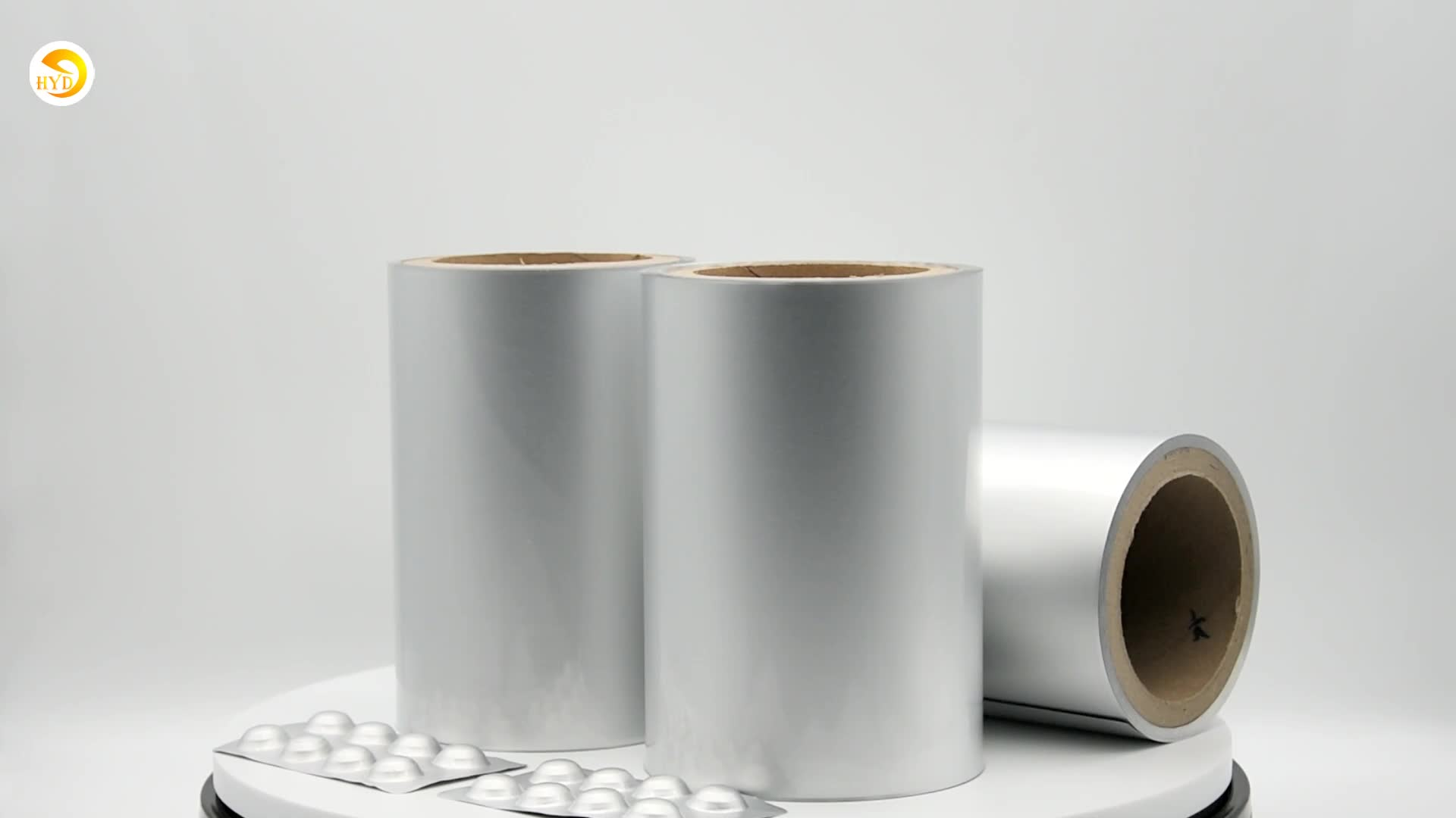 Factory price roll type opa al pvc composition of pharmaceutical cold forming aluminum alu alu laminated bottom foil