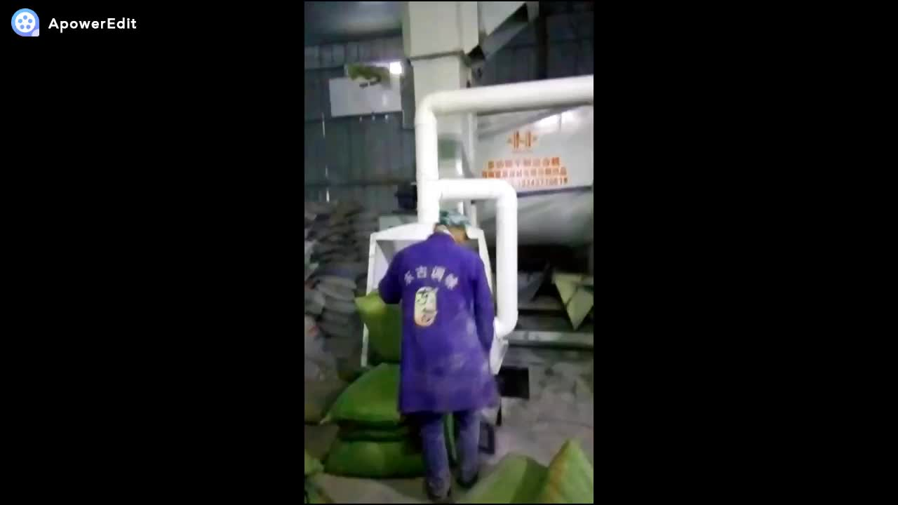 small capacity 5t/h ceramic tile adhesive production line/ tile grout mixer with 25kg bag packer