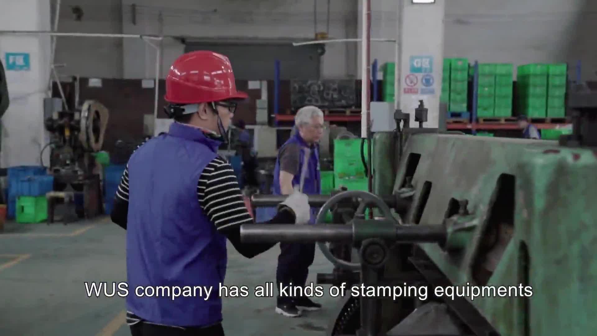 2019 heißer produkt EX-fabrik preis kleine schmuck blechpressteile