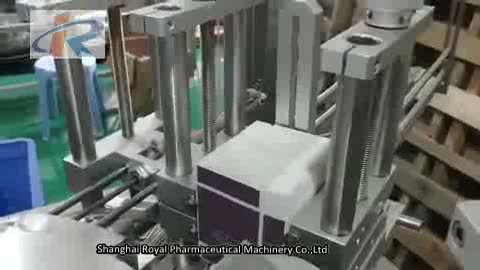 Good Quality Cheap Price Blister Sachet Soft Tube Bottle Vertical Semi Automatic Cartoning  Machine