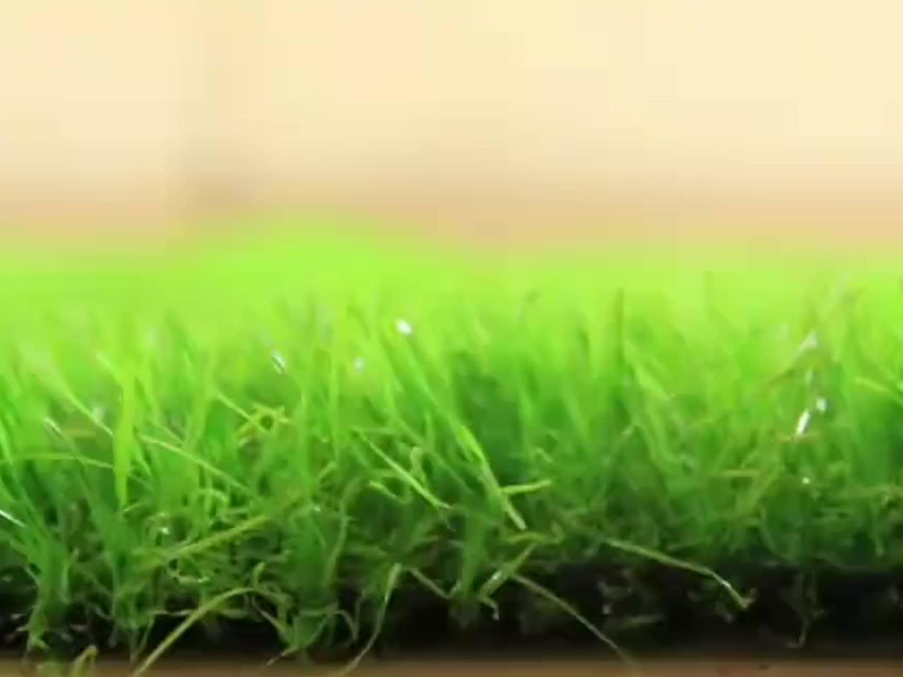 มืออาชีพระดับไฮเอนด์ภูมิทัศน์หญ้าเทียม,ตกแต่งสวนหญ้าเทียมสำหรับบ้าน/สวน