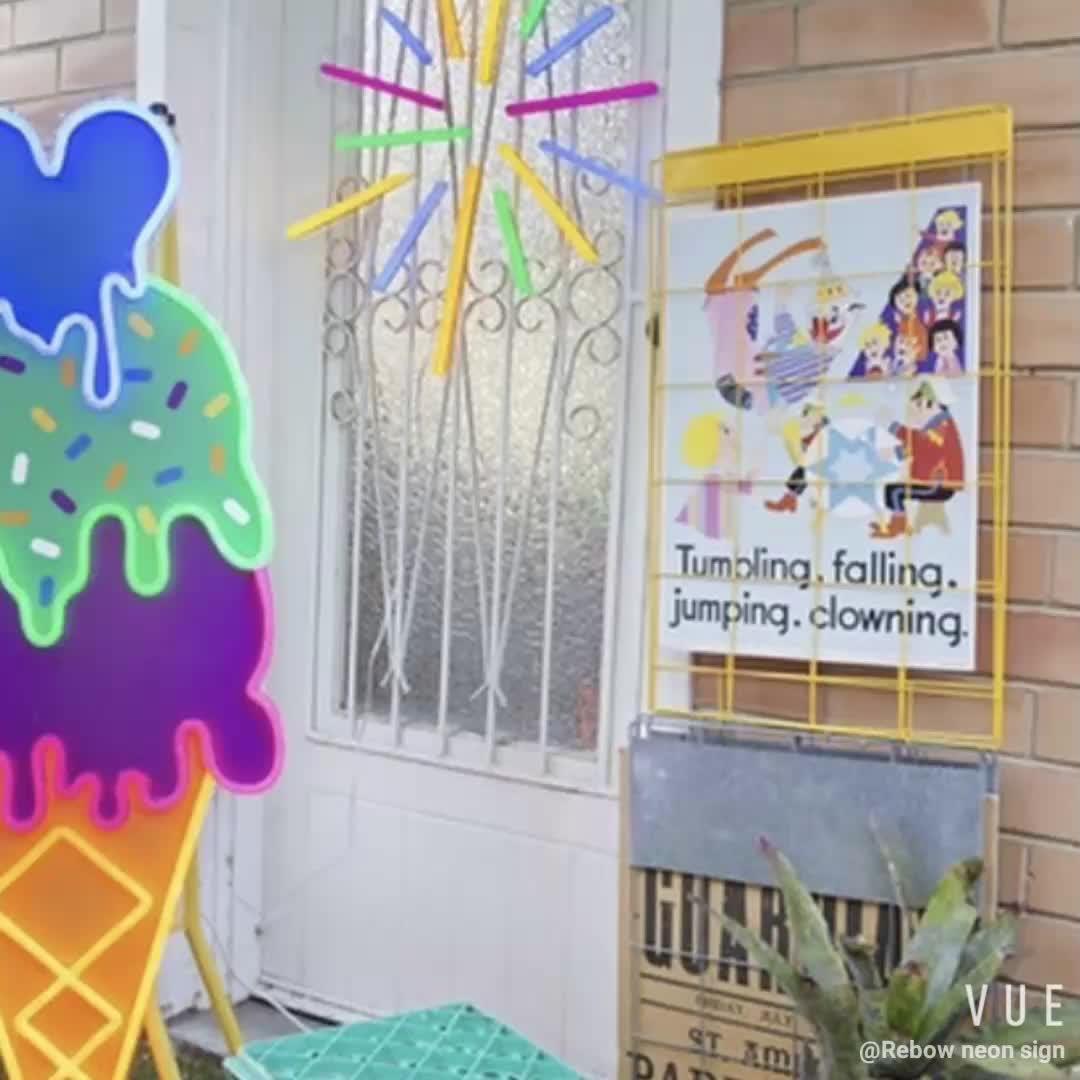 Sinal de néon personalizado fábrica shenzhen letras quentes amor romântico casamento e festa sinais de néon led