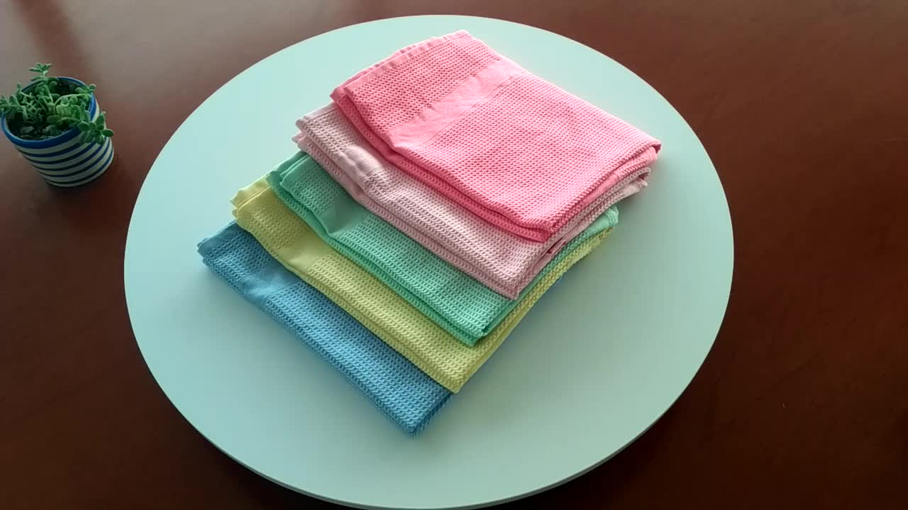 Tea Towel Embroidered Wholesale Kitchen Towels Buy