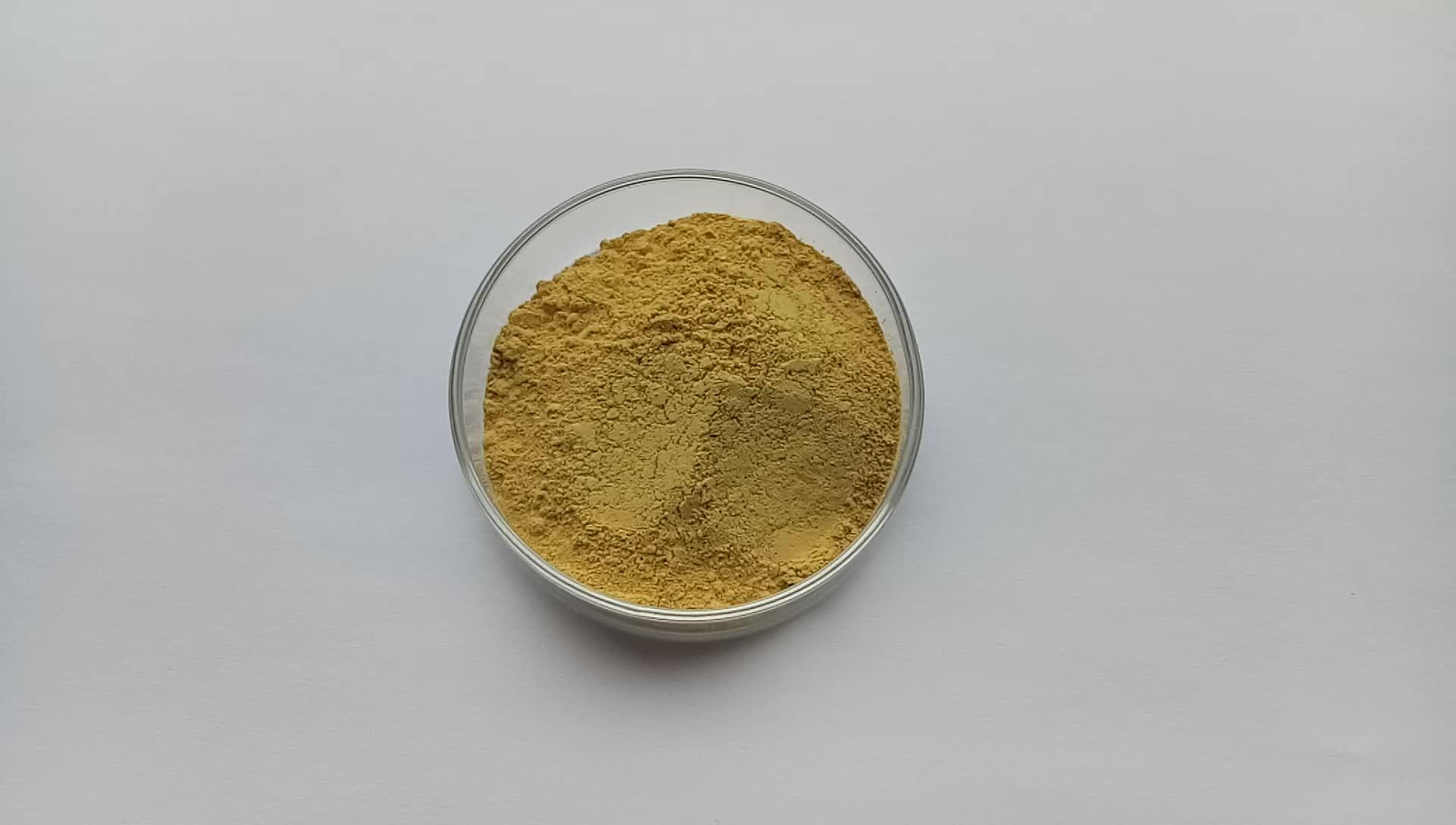高品質の有機蜂プロポリス乾燥エキス
