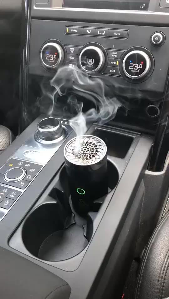 2020 Hand Oud Burner rechargeable arabian electric oud burner middle east incense bakhoor Burner
