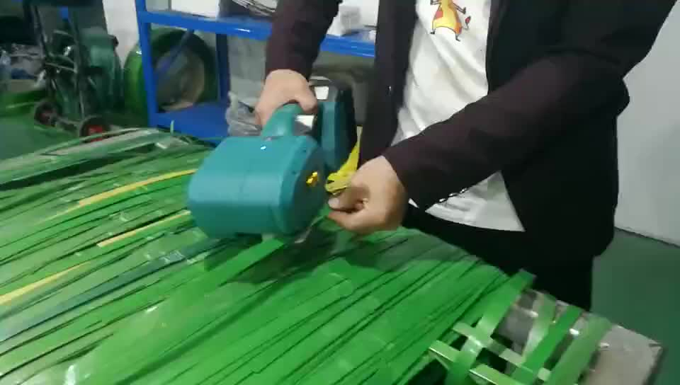 PET Carton Strapping Strap Band For Plywood Industry Machine Packaging
