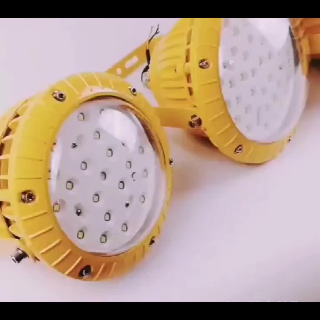 led explosion-proof light Light flashlight 120lm 120w 20w 40w 60w 80w W Luminous Led Lamp Power Item Lighting Industrial Warm