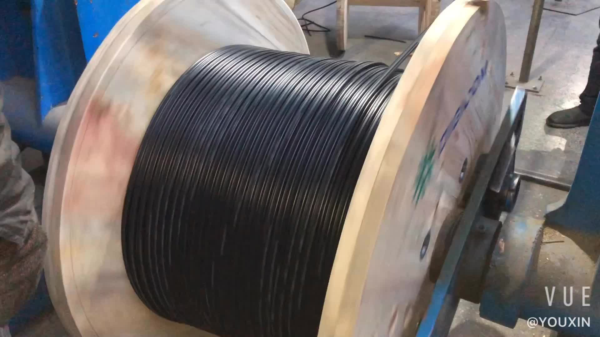 high quality but cheap price 2-2288 core fiber optic cable made by professional manufactory