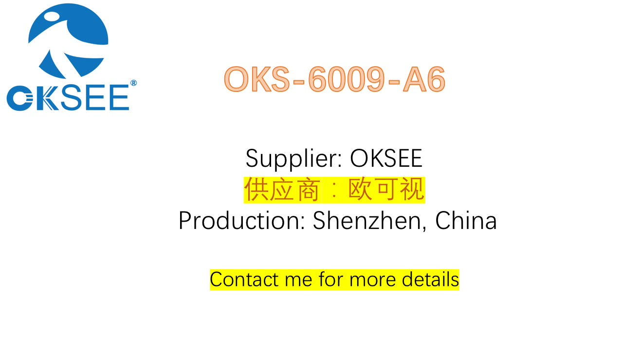 OKSEE lens producer 1/2.7 1.78mm board camera lens 190 degree wide angle for CCTV camera