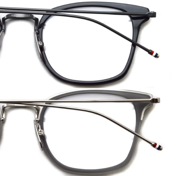 c69a166a085 USD 1138.04  Japan Purchasing Thom Browne TB-905 square glasses ...