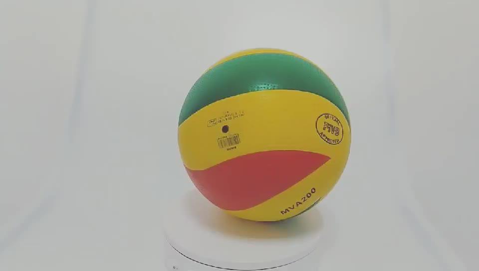 2019 nieuw student training strand spelen PU/PVC volleybal bal