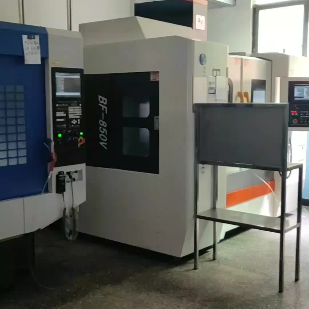 Stainless steel cnc lathe and milling machining wire cutting edm services