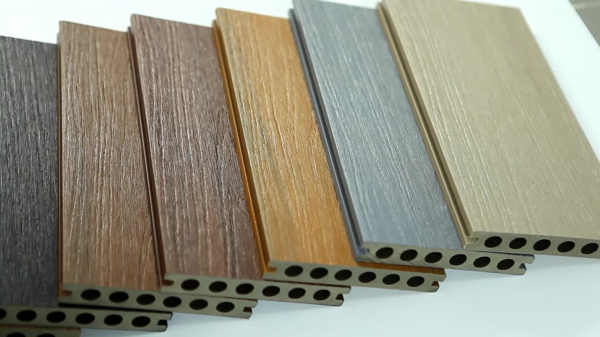 Grau vinyl klick boden 100 platz meter laminat bodenbelag holz holz hohe qualität verwendet tragbare verriegelung decking bodenbelag
