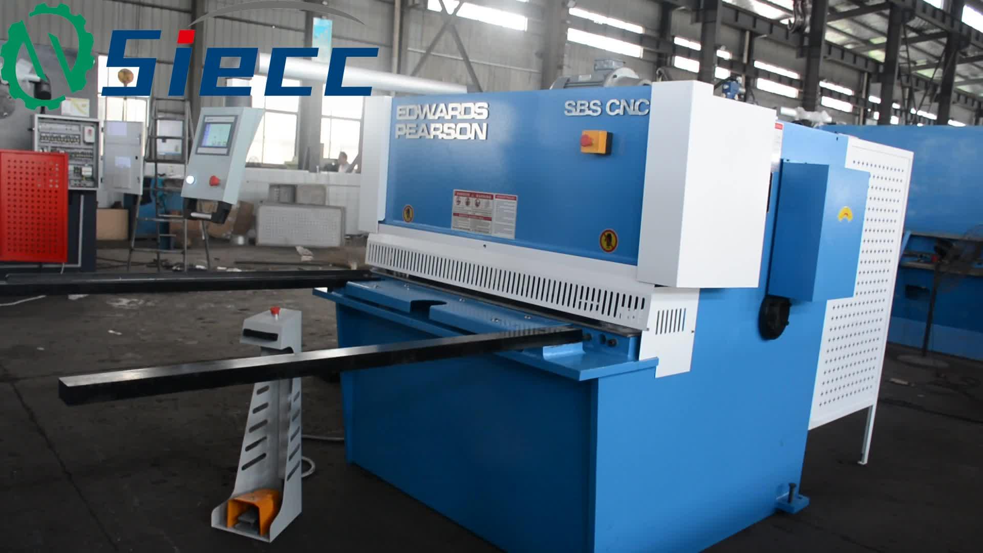 Máquina de Corte automático de Folha de Material de Placa de Circuito Impresso PCB Laminado Máquina De Corte