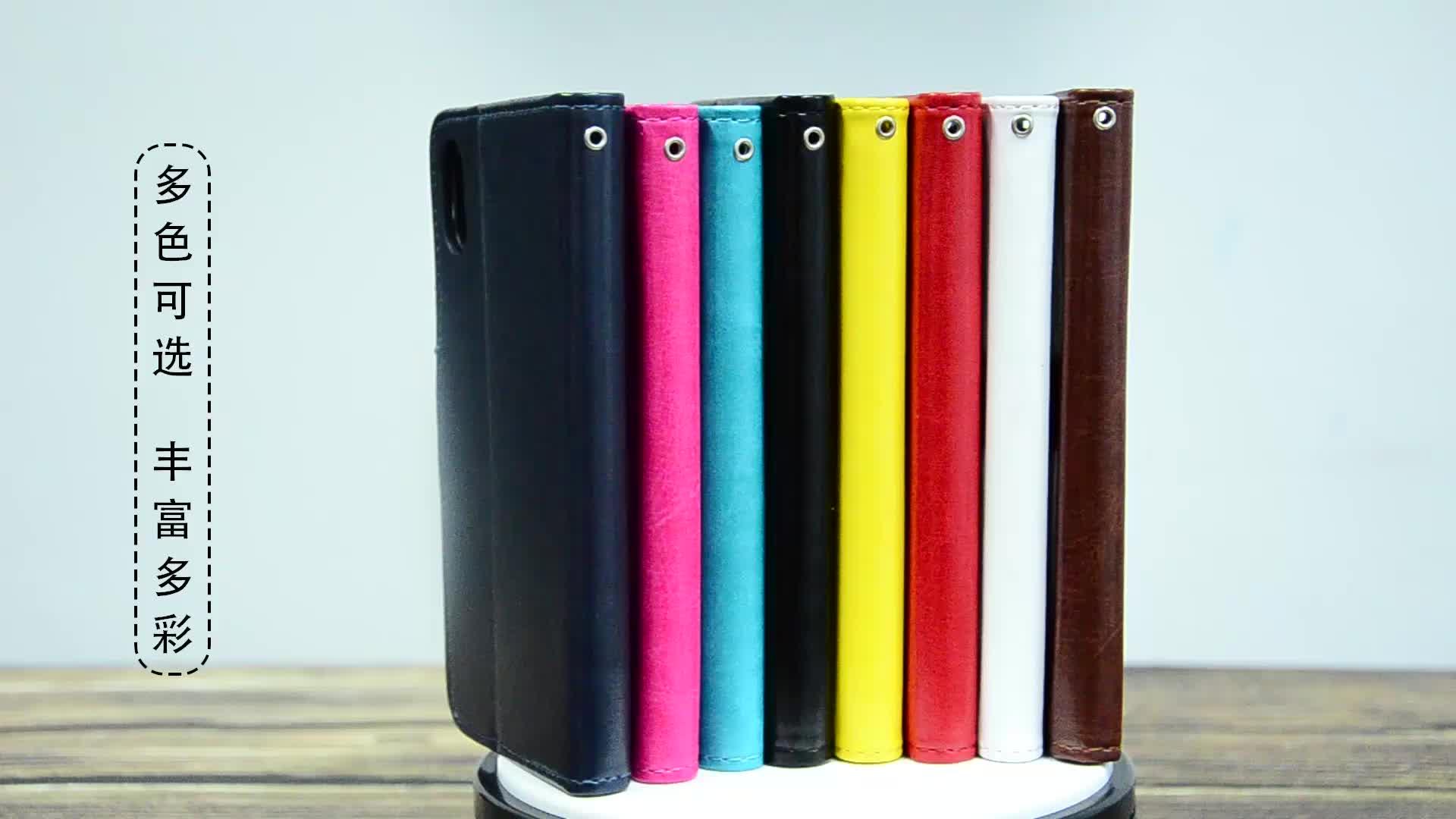 क्लासिक फोन चमड़े के लिए iphone 11 प्रो मैक्स 5.8/6.1/6.5 कवर कारखाने OEM उच्च गुणवत्ता लक्जरी फ्लिप बटुआ पु चमड़ा मोबाइल मामला