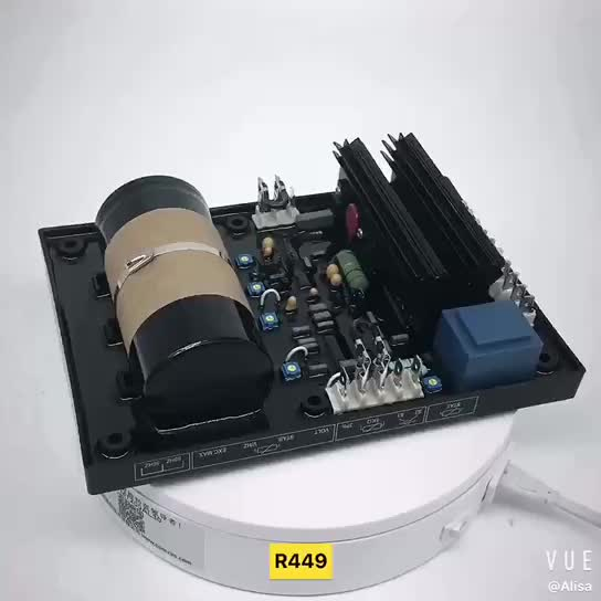 10a Adjustable Voltage Regulator Electronic Circuits And Diagram