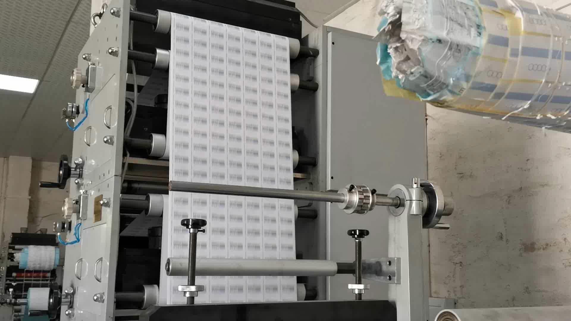"""80mm 57mm 3 1/8 """"2 1/4"""" Breite Cash Register Pre-gedruckt Keine Core Mini POS terminal Empfang Rolle Kernlosen Thermische Papier"""