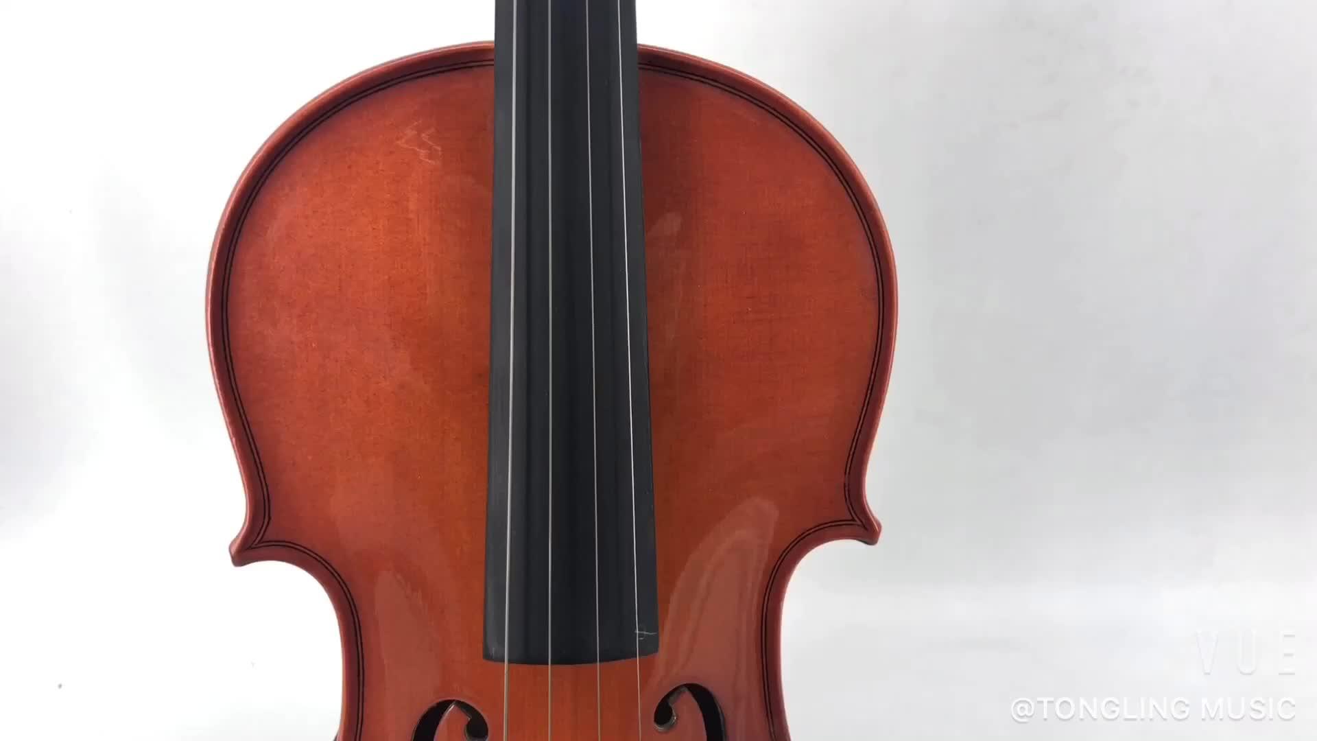 4/4 Artesanal Violino violino alemão Marcas preço Barato