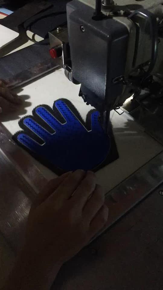 Industrial programa de computadora de la máquina de coser bolsas zapato superior patrón haciendo máquina de coser