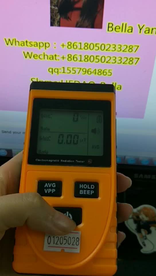 Telefone PC Home Equitment Testador Radiação eletromagnética Detector de Radiação Tester