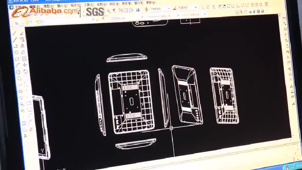 Quad Core J1800 2G 32G Lan Tanpa Kipas Mini PC dengan Modem 3G