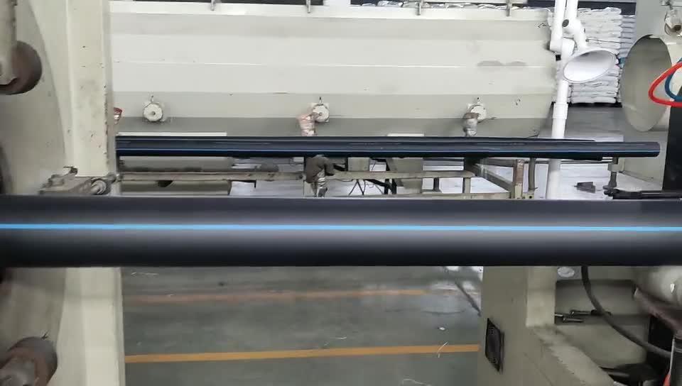 מחתרת ניקוז צינור תמונות pe מחורר צינור 16mm