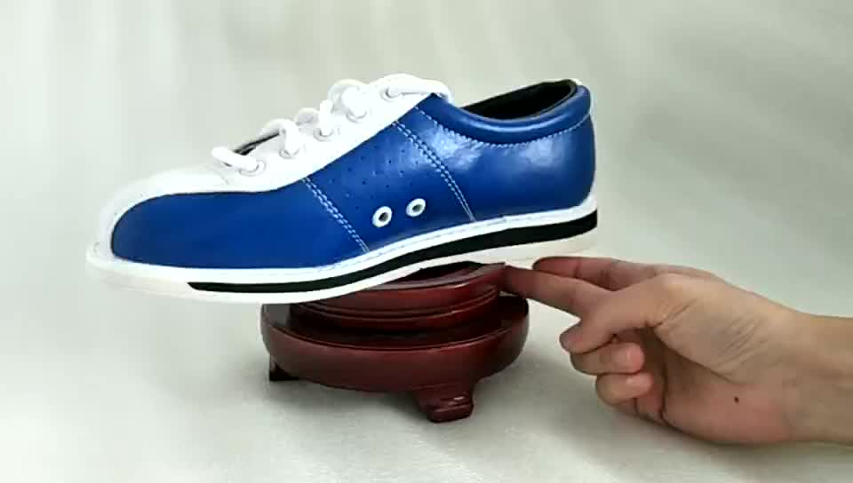 Design alla moda Private Scarpe Da Bowling