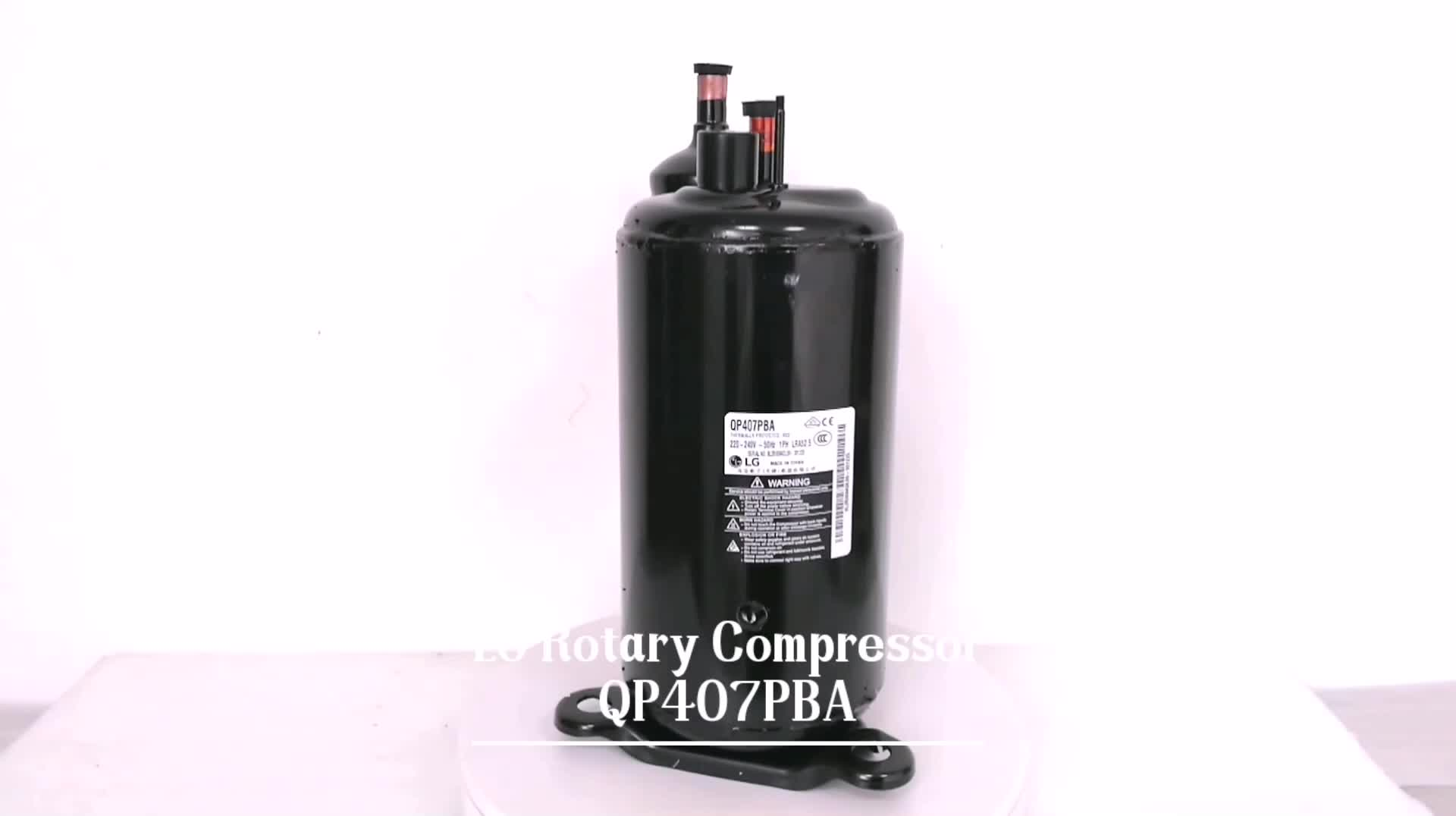 Factory Price Wholesale 5 Ton Air Conditioner Compressor 2 Rotary 18000btu  With Best Quality - Buy 5 Ton Air Conditioner Compressor Price,2 Ton Rotary